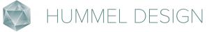Konzeption und Design der Webseite von Hummel Design