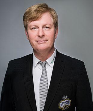 Thomas Bohner, Geschäftsführer von Thomas Bohner Immobilien Pforzheim