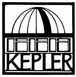 Logo Kepler-Gymnasium Pforzheim