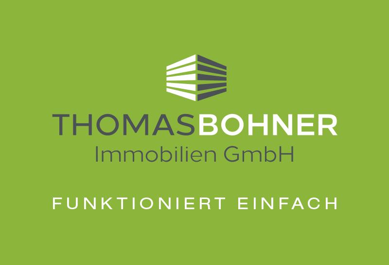 Thomas Bohner Immobilien Logo